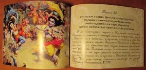 Шри Бхакти-расаяна