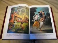 Полный комплект «Шримад-Бхагаватам» на английском языке
