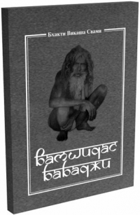 Бхакти Викаша Свами - Вамшидас Бабаджи