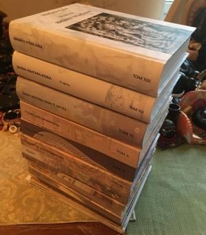 Упасана-Коша. Энциклопедия духовного знания. Комплект 16 томов