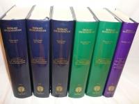 «Шримад-Бхагаватам» на английском языке. Тома 10.2-12 (Последние 6 томов)
