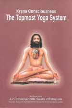 Krsna Consciousness: The Topmost Yoga System