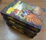 Шиварама Свами - Кришна во Вриндаване. Комплект 4 тома