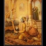 Вот так Господь Кришна относится к людям
