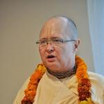 Бхакти Вишрамбха Мадхава Свами