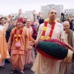 Bhakti Vishrambha Madhava Swami 2