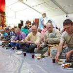 100 Фестиваль Садху-санга 2012