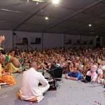 101 Фестиваль Садху-санга 2012