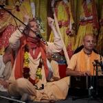 102 Фестиваль Садху-санга 2012