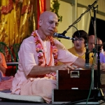 106 Фестиваль Садху-санга 2012