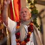 107 Фестиваль Садху-санга 2012