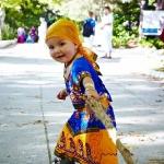 124 Фестиваль Садху-санга 2012