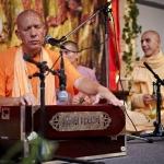 127 Фестиваль Садху-санга 2012