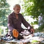 129 Фестиваль Садху-санга 2012