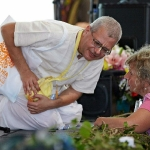 130 Фестиваль Садху-санга 2012