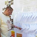 132 Фестиваль Садху-санга 2012