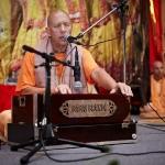 136 Фестиваль Садху-санга 2012