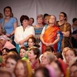 138 Фестиваль Садху-санга 2012