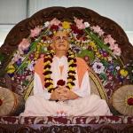 141 Фестиваль Садху-санга 2012