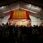 142 Фестиваль Садху-санга 2012
