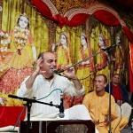 150 Фестиваль Садху-санга 2012
