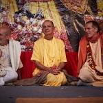 15 Фестиваль Садху-санга 2012