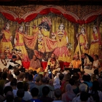 161 Фестиваль Садху-санга 2012