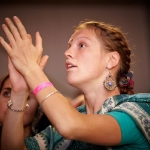 162 Фестиваль Садху-санга 2012