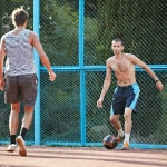 163 Фестиваль Садху-санга 2012
