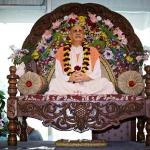 166 Фестиваль Садху-санга 2012