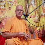 16 Фестиваль Садху-санга 2012