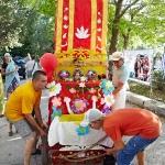 173 Фестиваль Садху-санга 2012