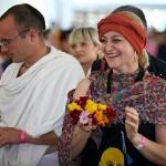 17 Фестиваль Садху-санга 2012