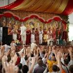 196 Фестиваль Садху-санга 2012