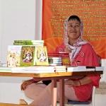 206 Фестиваль Садху-санга 2012