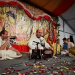209 Фестиваль Садху-санга 2012