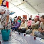 218 Фестиваль Садху-санга 2012