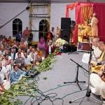 219 Фестиваль Садху-санга 2012