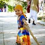 226 Фестиваль Садху-санга 2012
