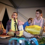 35 Фестиваль Садху-санга 2012