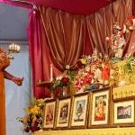 37 Фестиваль Садху-санга 2012
