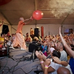 41 Фестиваль Садху-санга 2012