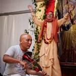 43 Фестиваль Садху-санга 2012