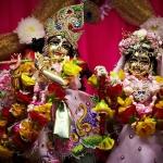 47 Фестиваль Садху-санга 2012
