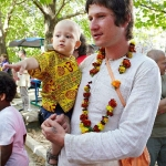 55 Фестиваль Садху-санга 2012
