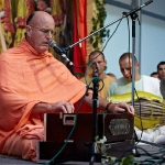 56 Фестиваль Садху-санга 2012