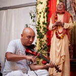 58 Фестиваль Садху-санга 2012