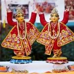 61 Фестиваль Садху-санга 2012