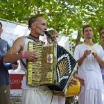 69 Фестиваль Садху-санга 2012