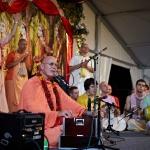 70 Фестиваль Садху-санга 2012